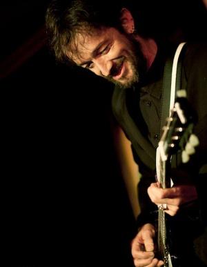El músico Luis Auserón.