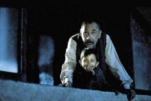 Un ejemplo modélico de cine clásico: 'La gran evasión'.