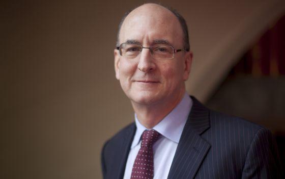 Peter Gelb, director del Metropolitan Opera House