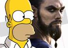 ¿'Juego de tronos' o 'Los Simpson'?
