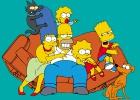 La familia Simpson arrasa y puede con todos y con todo