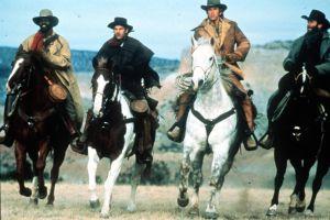 John Ford y un clásico del cine del Oeste: 'La diligencia'