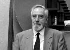 Joan Bassegoda, el espejo enciclopédico de Gaudí
