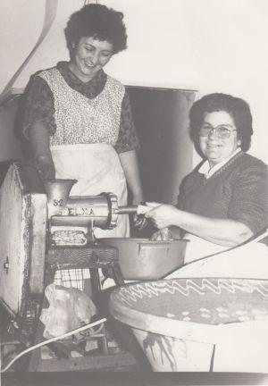 Las abuelas hacedoras de joyas