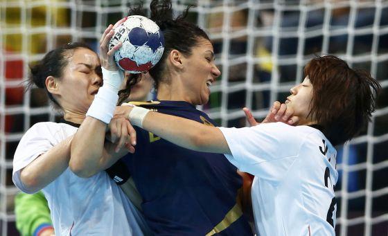 Abundante presencia española en los Juegos