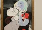 El aeropuerto de Edimburgo censura a Pablo Picasso