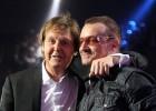 Cocker, Franklin, Weller, Hendrix, Oasis, U2 y más versiones