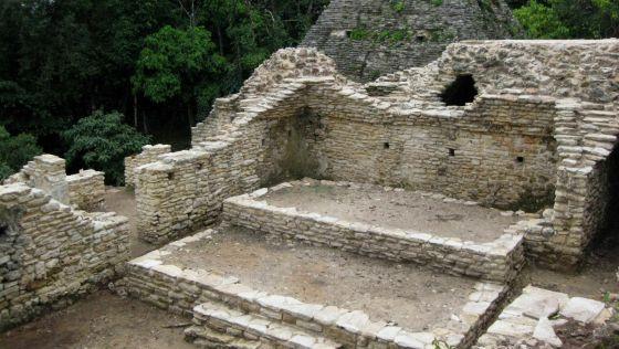 historia mexicana teatro: