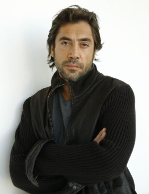 El actor Javier Bardem, uno de los protagonistas de 'To the wonder', de Terrence Malick.