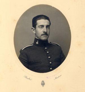 Gregorio del Campo.