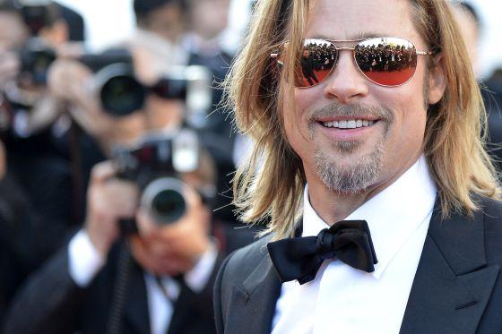"""Brad Pitt: """"En el mundo del crimen se mata como se despide en las empresas"""""""