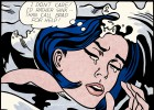 El Pop Art de Lichtenstein desembarca en Washington