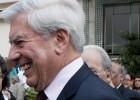 Vargas Llosa gana la primera edición del Premio Carlos Fuentes