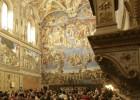 La Capilla Sixtina celebra 500 años