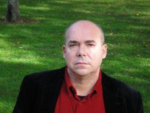 Juan Francisco Ferré, ganador del Premio Herralde.