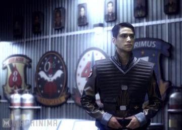 'Battlestar Galactica: Blood & Chrome' se estrena en Youtube