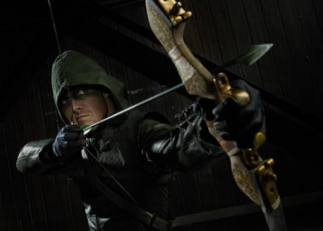 'Arrow': ¿Placer culpable?