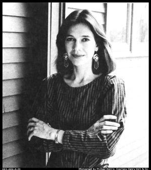Louise Erdrich, premio nacional de literatura de EE UU por 'The round house'
