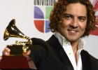 Los Grammy Latino de David Bisbal