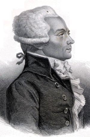 Maximilien Robespierre, uno de los personajes más controvertidos de la Historia.