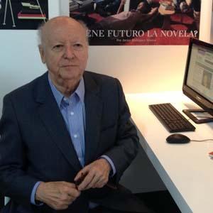 Entrevista con Jorge Edwards