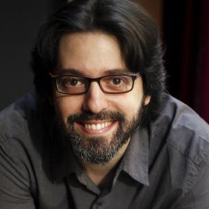 Entrevista con Andrés Neuman