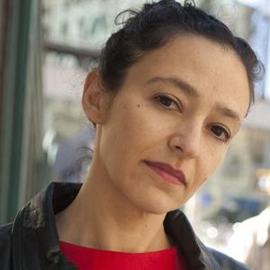 Entrevista con Lina Meruane