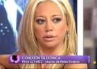 Telecinco rescata a Belén Esteban tras tres meses desaparecida