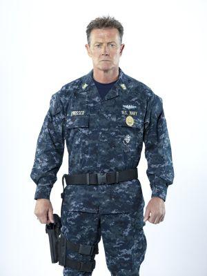 Robert Patrick interpreta al militar Joseph Prosser en la serie 'Último destino'.