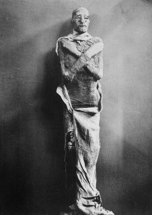 sobre la muerte de Ramses III 1356113535_698749_1356115734_noticia_normal
