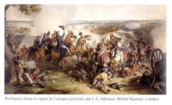 Nuestro hombre en Waterloo