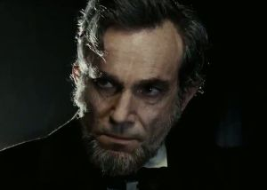 Daniel Day-Lewis, nominado a mejor actor por 'Lincoln'.