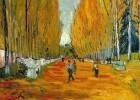 Van Gogh, persona y personaje
