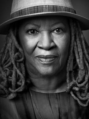"""Toni Morrison: """"Ahora son los afroamericanos los que mandan en la cultura de EE UU"""""""