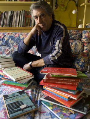 El escritor catalán, Jordi Sierra i Fabra.