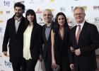 'Blancanieves' gana en la 18ª edición de los Premios Forqué