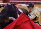 El Juli, herido leve en un accidente de tráfico en Extremadura