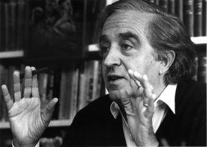 El dramaturgo Jaime Salom.