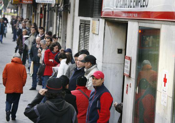 Especial 'España en paro' en 'Las mañanas de la Cuatro'