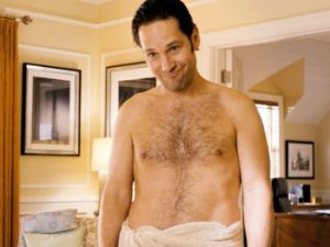Paul Rudd en 'This is 40'