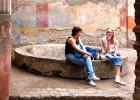 La codicia corroe Pompeya