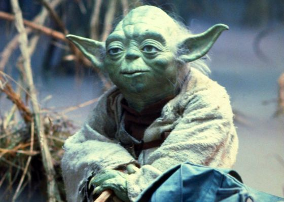 Fallece el maquillador que creó a los personajes de Yoda y Chewbacca 1360251190_982638_1360251466_noticia_normal