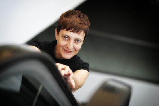 Eva Hache presenta la gala de los Goya por segundo año consecutivo.