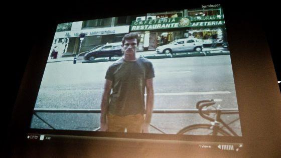 Ocupación poética en Escenarios del Streaming en TVtron