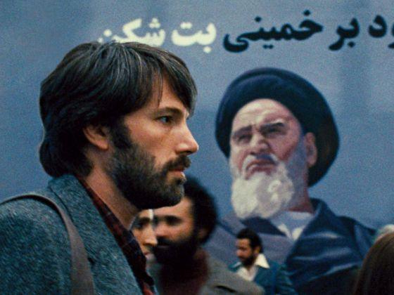Ben Affleck, en 'Argo'.
