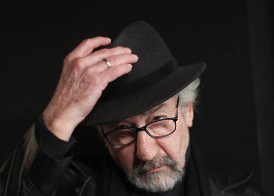 José Sacristán, en Madrid