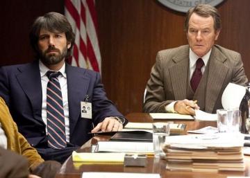Caras televisivas en las películas candidatas al Oscar