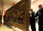 Tintoretto vuelve a casa