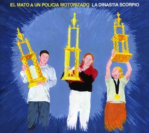 La portada de 'La dinastía Scorpio'.