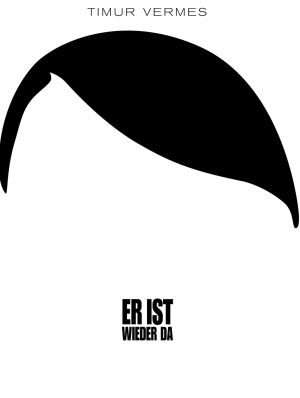 La portada de 'Er ist wieder da'.